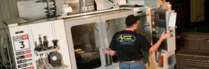 Arkansas CNC Machining