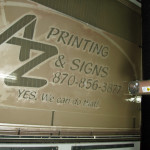 AZ Industries Waterjet Cutting Services