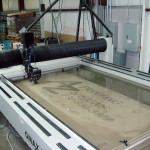 Waterjet Cutting Capabilities Arkansas